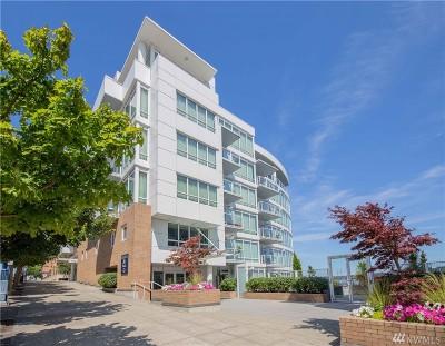 Bremerton Condo/Townhouse For Sale: 360 Washington Ave #505