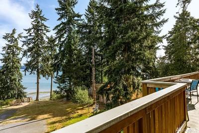 Greenbank Single Family Home For Sale: 4465 Honeymoon Bay Rd