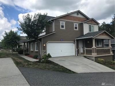 Mount Vernon Single Family Home For Sale: 318 Dallas St
