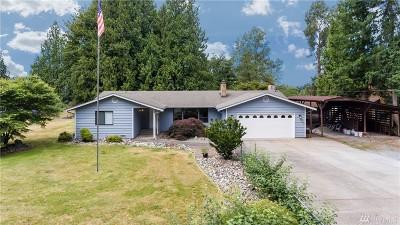 Arlington Single Family Home For Sale: 23230 Jordan Rd