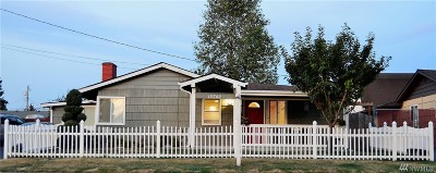 Renton Single Family Home For Sale: 15742 116th Ave SE