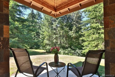 Langley Single Family Home For Sale: 5766 Langley Rd