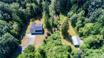 Bellingham WA Single Family Home For Sale: $625,000