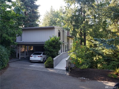 Edmonds Single Family Home For Sale: 850 Edmonds St