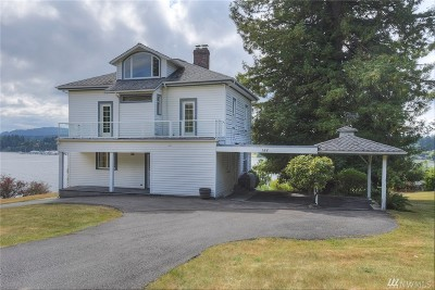Bremerton Single Family Home For Sale: 188 NW Carter Farms Ct