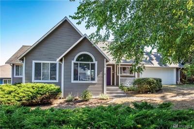 Freeland Single Family Home Pending: 1326 Sealawn Blvd