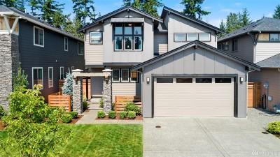 Bonney Lake Single Family Home For Sale: 18315 131st St E