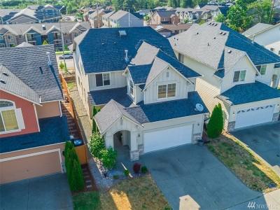 Auburn Single Family Home For Sale: 31033 133rd Ave SE