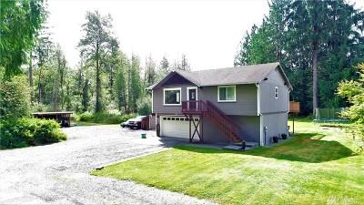 Lake Stevens Single Family Home For Sale: 6301 137th Dr NE