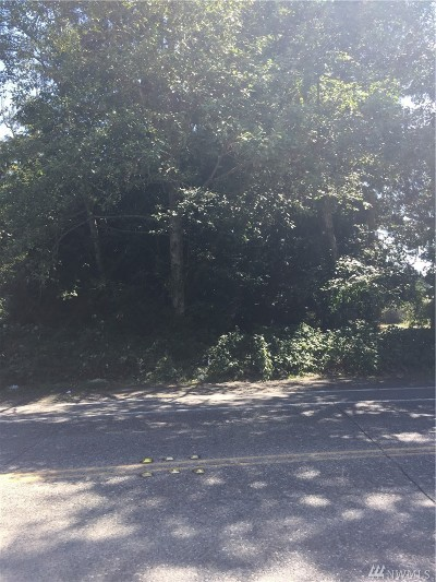 Federal Way Residential Lots & Land For Sale: Military Rd S