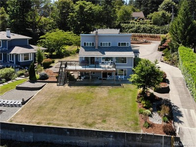 Pierce County Single Family Home For Sale: 269 3rd Ave
