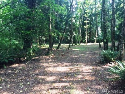 Whatcom County Residential Lots & Land For Sale: 3449 H St