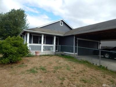 Arlington Single Family Home For Sale: 20707 59th Dr NE