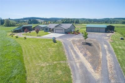 Lewis County Farm Pending: 409 Spooner Rd