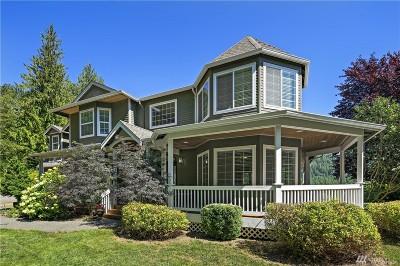 Arlington Single Family Home For Sale: 28703 59th Ave NE