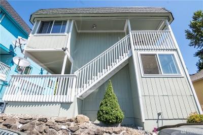 Renton Single Family Home For Sale: 361 Earlington Ave SW