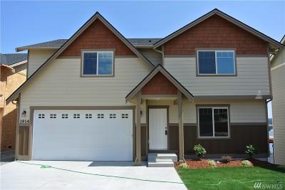 Bremerton Single Family Home For Sale: 1914 Hardway Lane