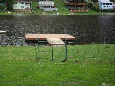 Eatonville Single Family Home For Sale: 39119 Orville Rd