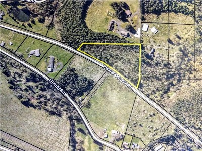 Residential Lots & Land For Sale: Hining Rd