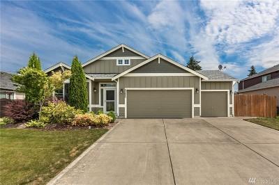 Graham Single Family Home For Sale: 23625 81st Av Ct E