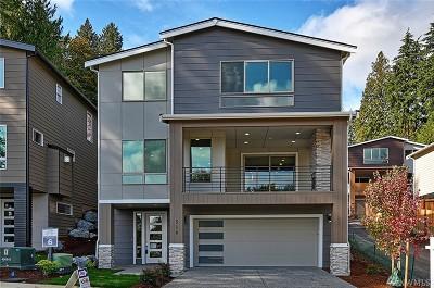 Lake Stevens Single Family Home For Sale: 514 103rd Dr SE