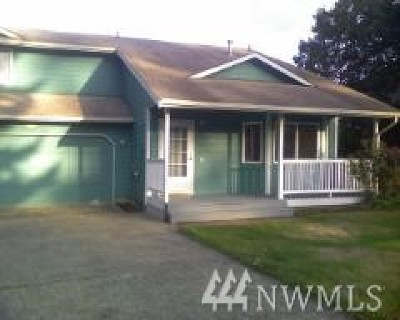 Mason County Rental For Rent: 1802 S 7th St