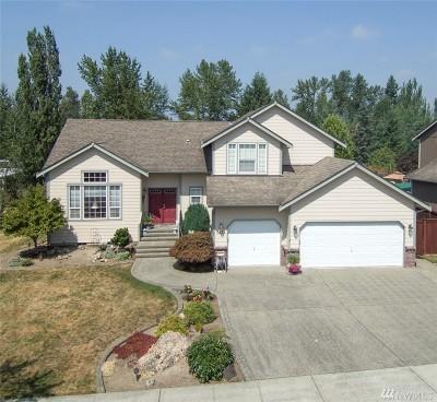 Buckley Single Family Home For Sale: 1422 Olsen Ave