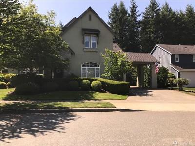 Snoqualmie Single Family Home For Sale: 6703 Azalea Wy SE