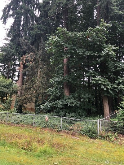 Kent Residential Lots & Land For Sale: 10103 SE 207th Ave SE