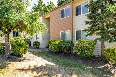 Kent Condo/Townhouse For Sale: 23629 112th Ave SE #E202