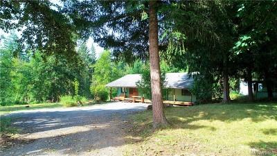 Graham Single Family Home For Sale: 15414 283rd St E