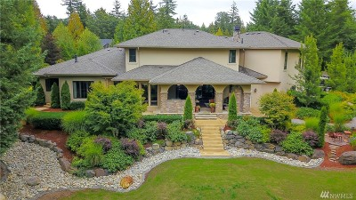 Maple Valley Single Family Home For Sale: 22927 257th Ave SE