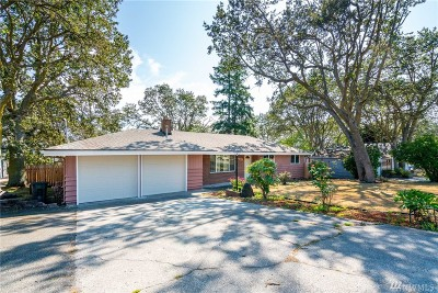 Single Family Home For Sale: 1671 SE 8th Ave