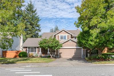 Lake Stevens Single Family Home For Sale: 3506 Catherine Dr