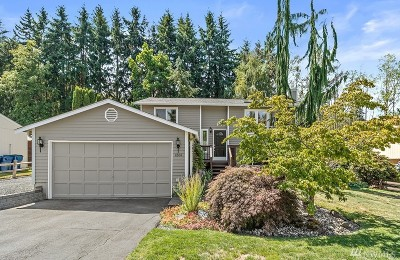Lynnwood Single Family Home For Sale: 4304 152nd Place SW
