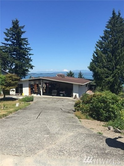 Camano Island Single Family Home For Sale: 1333 Country Club Dr