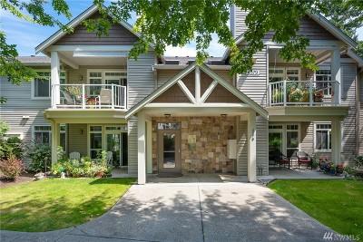 Bellingham Condo/Townhouse For Sale: 4579 El Dorado Wy #102