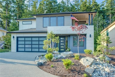 Anacortes WA Condo/Townhouse Pending Inspection: $699,900