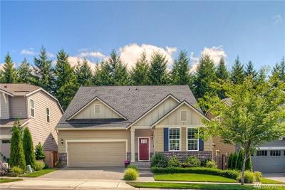 Bonney Lake Single Family Home For Sale: 13911 197th Ave E