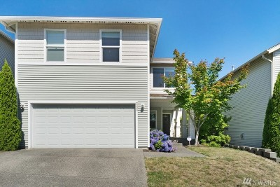 Lynnwood Condo/Townhouse For Sale: 3303 146th Place SW #79