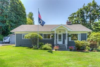 Arlington Single Family Home For Sale: 6820 172nd St NE