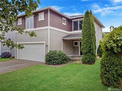 Tumwater Single Family Home For Sale: 6901 Desperado Dr SE