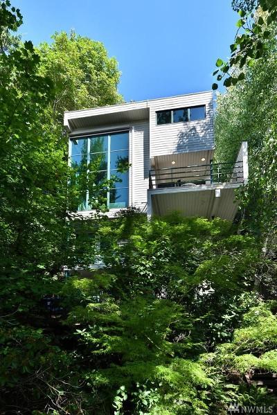 Thurston County, King County, Pierce County, Mason County Single Family Home For Sale: 642 32nd Ave E
