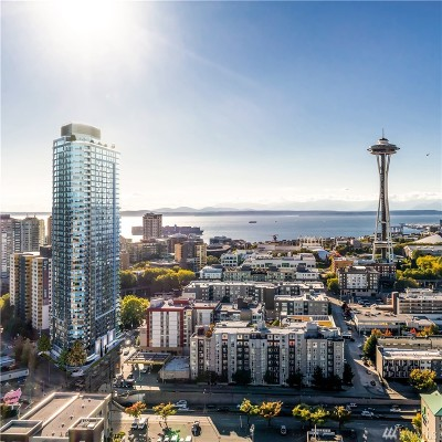 Seattle WA Condo/Townhouse For Sale: $1,784,950