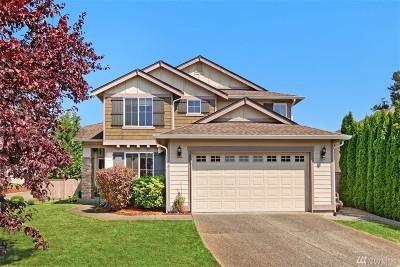 Renton Single Family Home For Sale: 272 Nile Ave NE