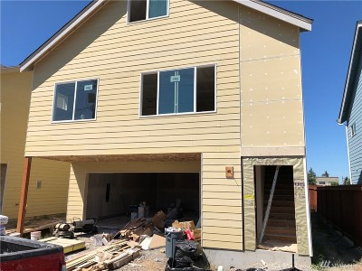 Algona Single Family Home For Sale: 109 8th Ave N