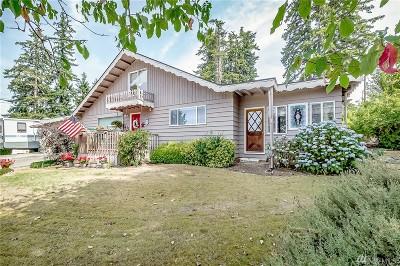 Camano Island Single Family Home For Sale: 344 Mackenzie Dr