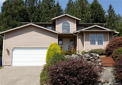 Lake Stevens Single Family Home For Sale: 11621 28th St SE