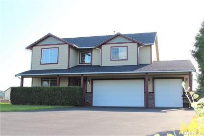 Single Family Home For Sale: 2713 Scatter Creek Ct SW
