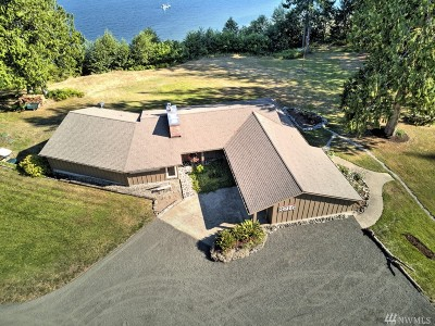 Shelton WA Single Family Home Pending: $579,500